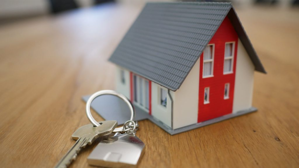 real estate home buying